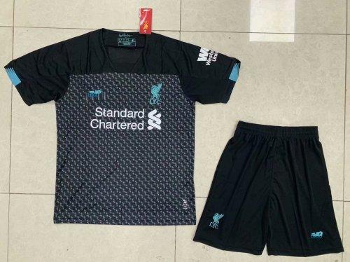 timeless design 81b61 e1a4e 19/20 Adult AAA Quality Liverpool third away soccer kits football uniforms  Fútbol
