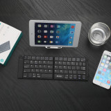 Foldable Bluetooth Keyboard B047