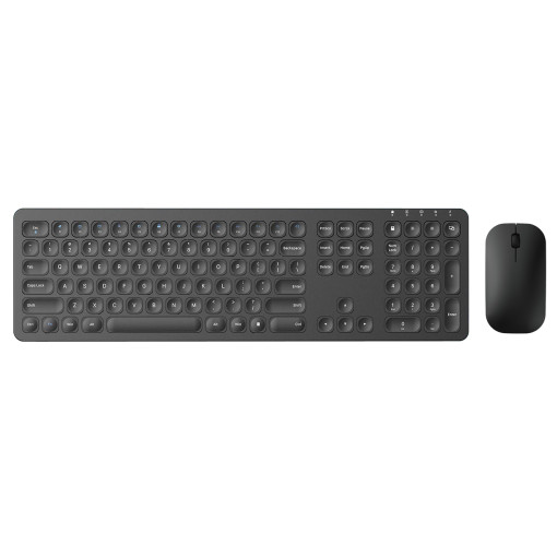 Keyboard and Mouse Combo KS37