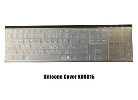 Silicone Keyboard Covers