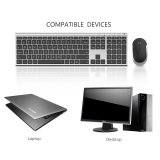 Ultra Slim Wireless Keyboard & Mouse Combo KUS015