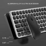 Keyboard and Mouse Combo KM034