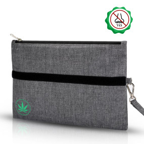 Smell proof bag