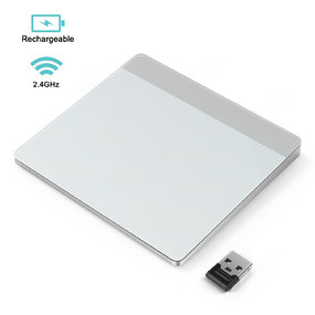 Rechargeable Wireless Touchpad