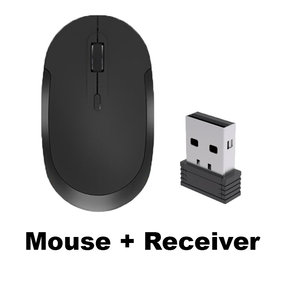 Replacement Combo Type B, Mouse + Receiver