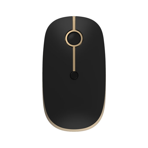 Slim Mouse, Wireless+Bluetooth MS003
