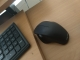 Thumb Scroll Ergonomic Mouse MV021