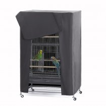 Pets Product Universial Birdcage Cover Blackout & Breathable Material, Inches