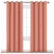 Thermal Insulated Blackout Curtain - 1 Panel
