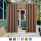 NICETOWN Custom Solid Outdoor Blackout Waterproof Fabric Swatch Refundable Order Amount Over $199