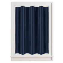 Adjustable Sticky Portable Blackout Energy Saving Privacy Protect Blinds Curtains for Baby Room