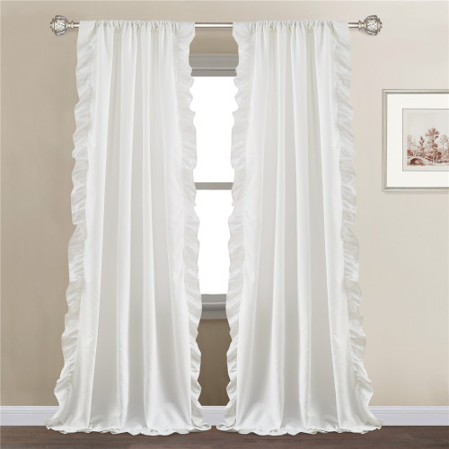 NICETOWN Soft Silky Opaque Curtain Swatch Refundable Order Amount Over $199
