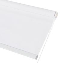 Custom Linen Fabric Light Filtering Roller Shades