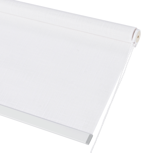 NICETOWN Custom Light Filtering Roller Shades Classic Privacy Roller Sheer Shades and Blinds