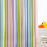 Custom Rainbow Blackout Curtain Thermal Insulated Drapes by NICETOWN ( 1 Panel )