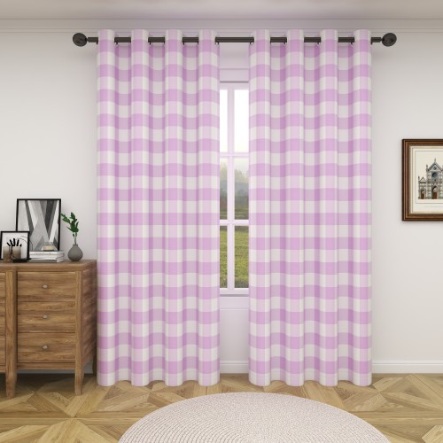 Custom Blackout Curtain Cowboy Thermal Insulated Drapes by NICETOWN ( 1 Panel )