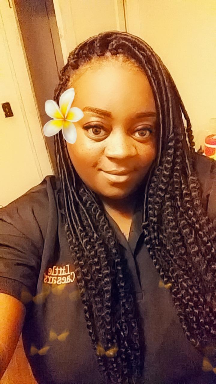 Reviews Dairess 20inches Faux Locs Curly Ends Dreadlock Crochet