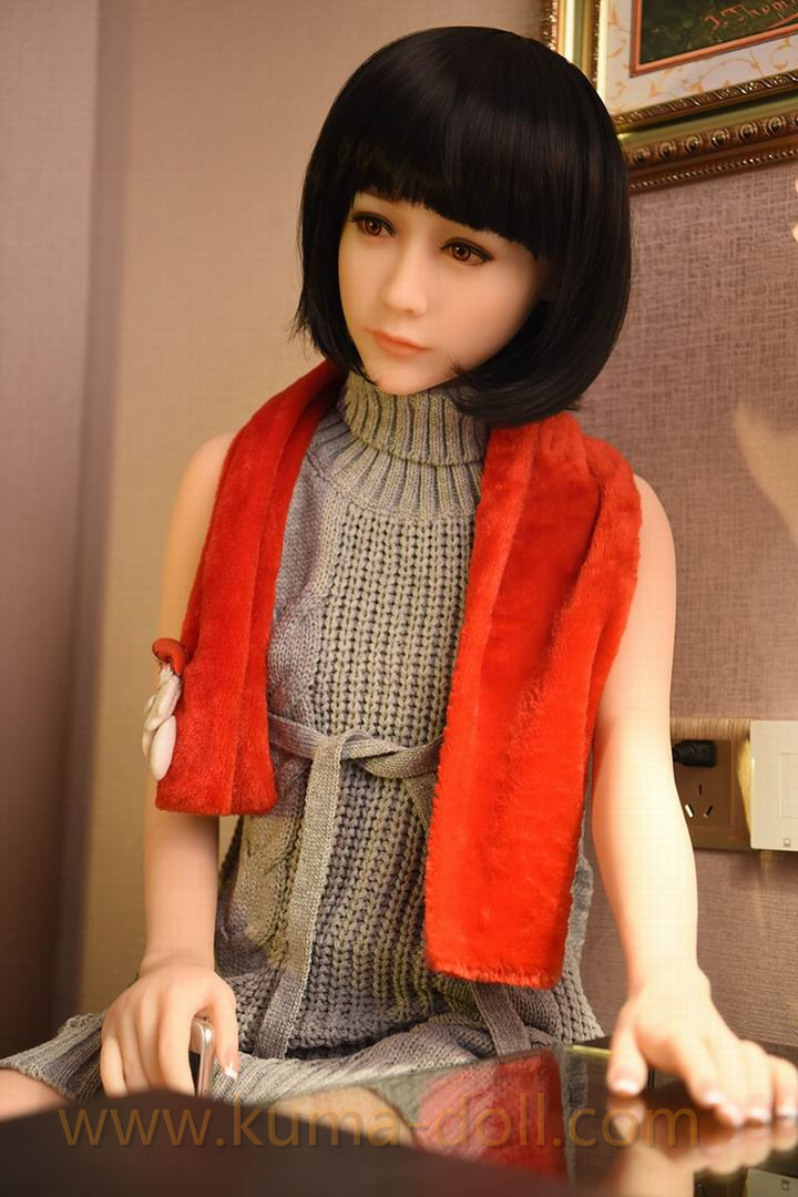 WM Dolls 158cm Small Breasts #85