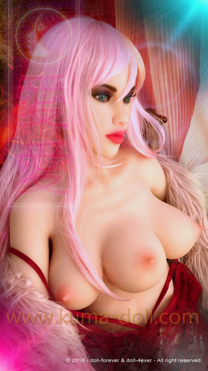 Doll forever 146cm Triple Breasted