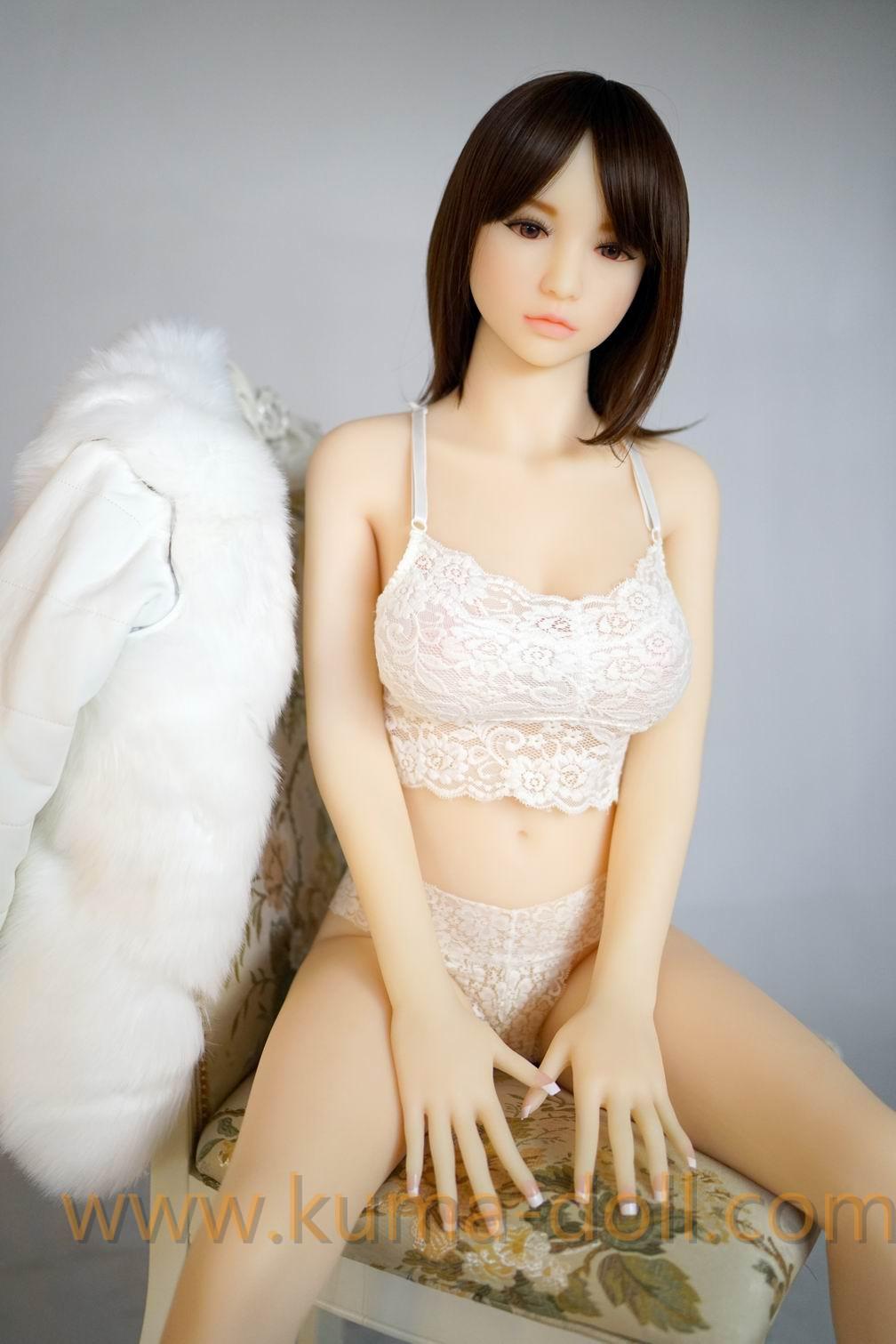 TPE製ラブドール Doll forever 155cm E-Cup Elsa