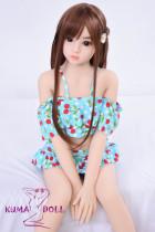 TPE製ラブドール AXB Doll 100cm #D small breast