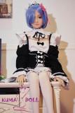 AXB Dolls 130cm #28 Small breast Cosplay