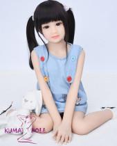 TPE製ラブドール AXB Doll 100cm #48 small breast