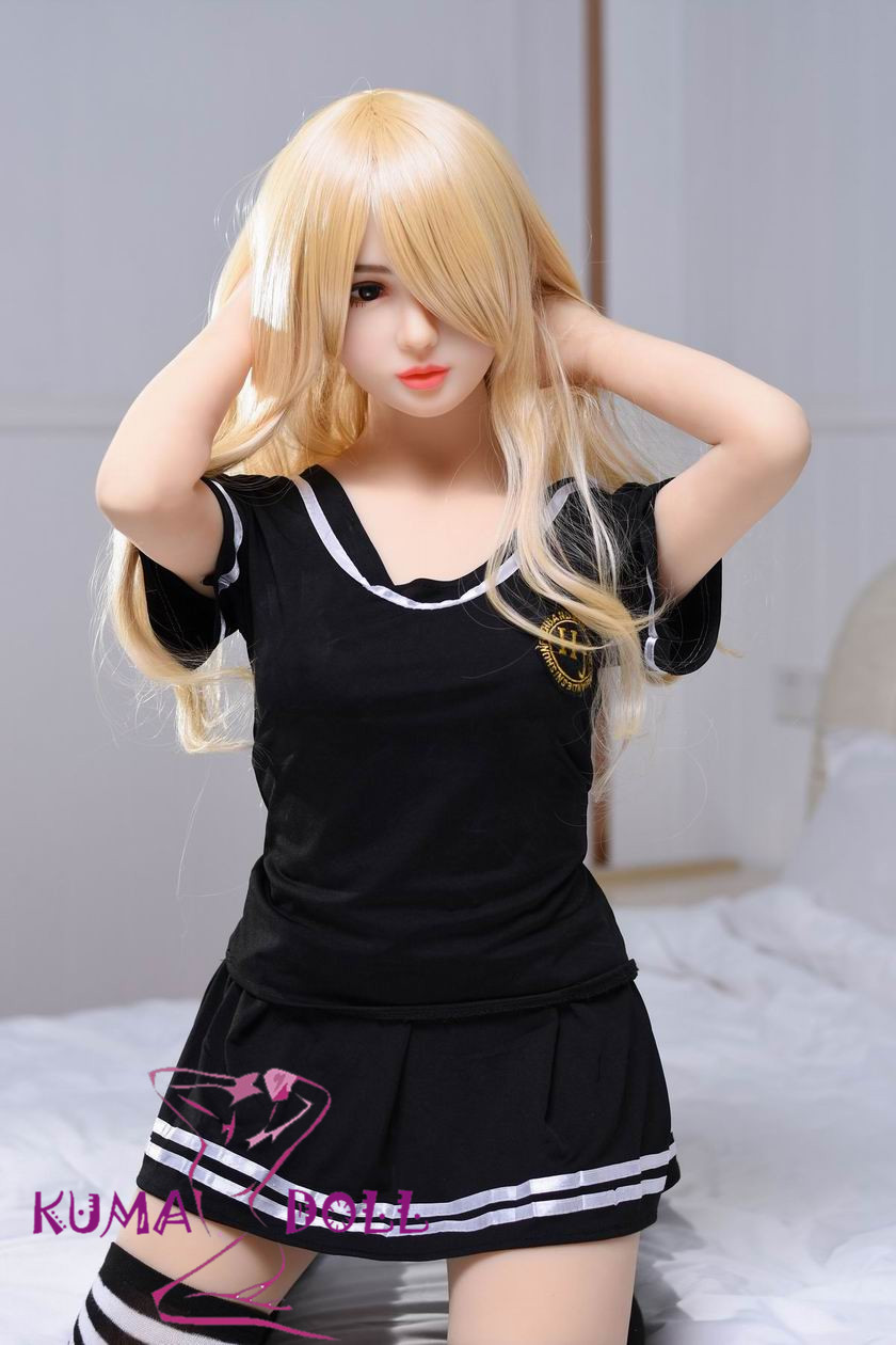 AXB Dolls 140cm #15 Small breast
