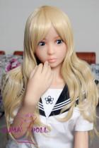 AXB Dolls 140cm #23-2 Small breast