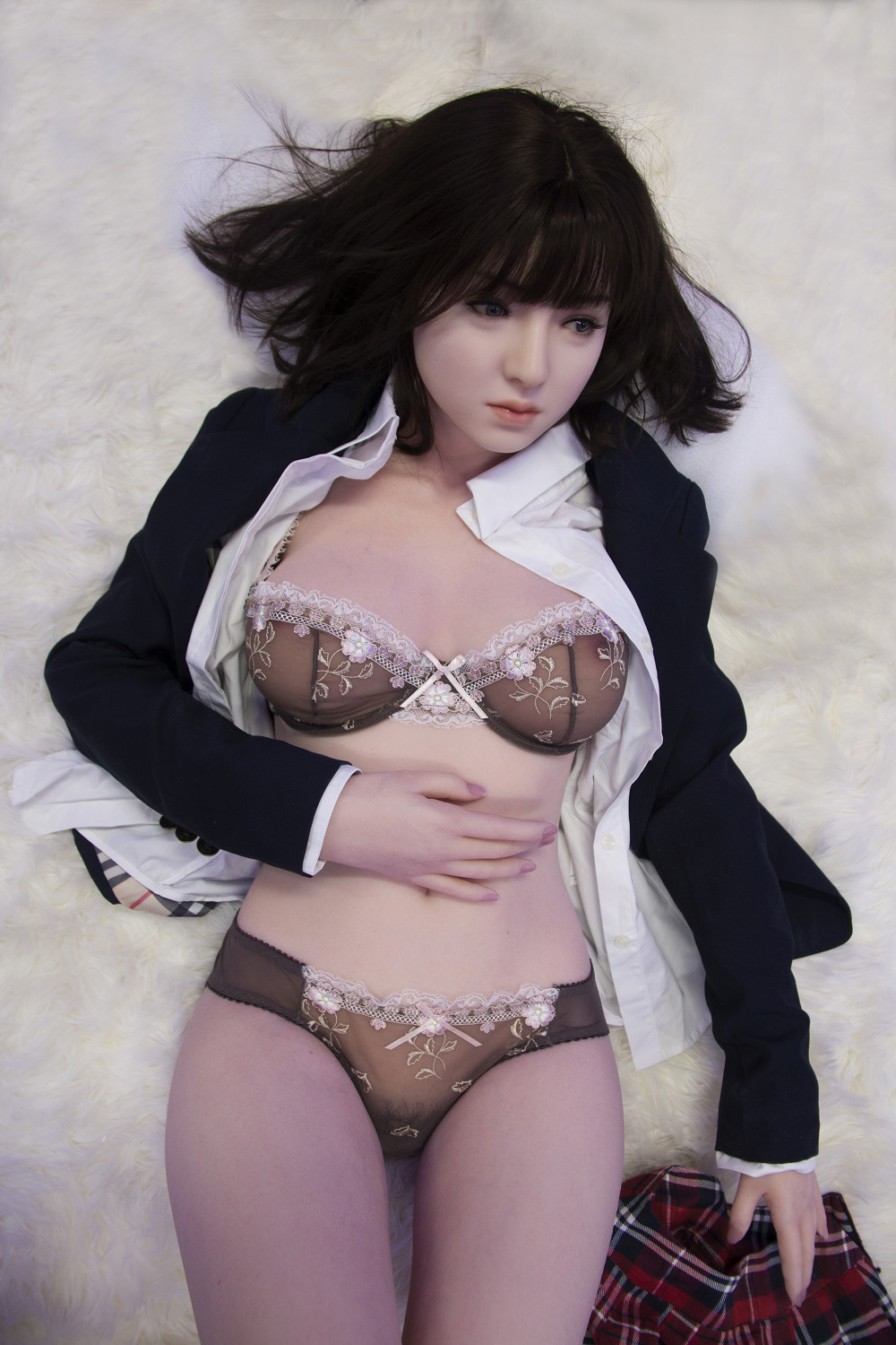 RZR Doll 160cm No.5 Small Breast