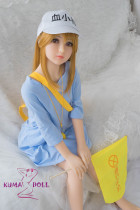AXB Dolls 130cm #81 Small breast