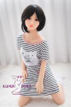 TPE製ラブドール JY Doll 125cm #133 Small breast