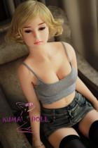 JY Doll 160cm new#9 Small Breast