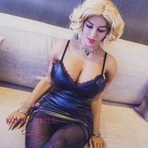 JY Doll 166cm #101