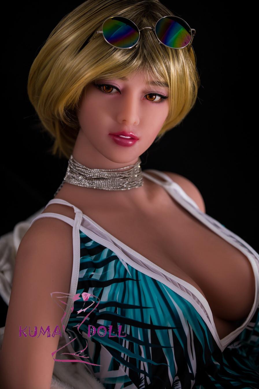 OL Doll 158cm #C 美乳