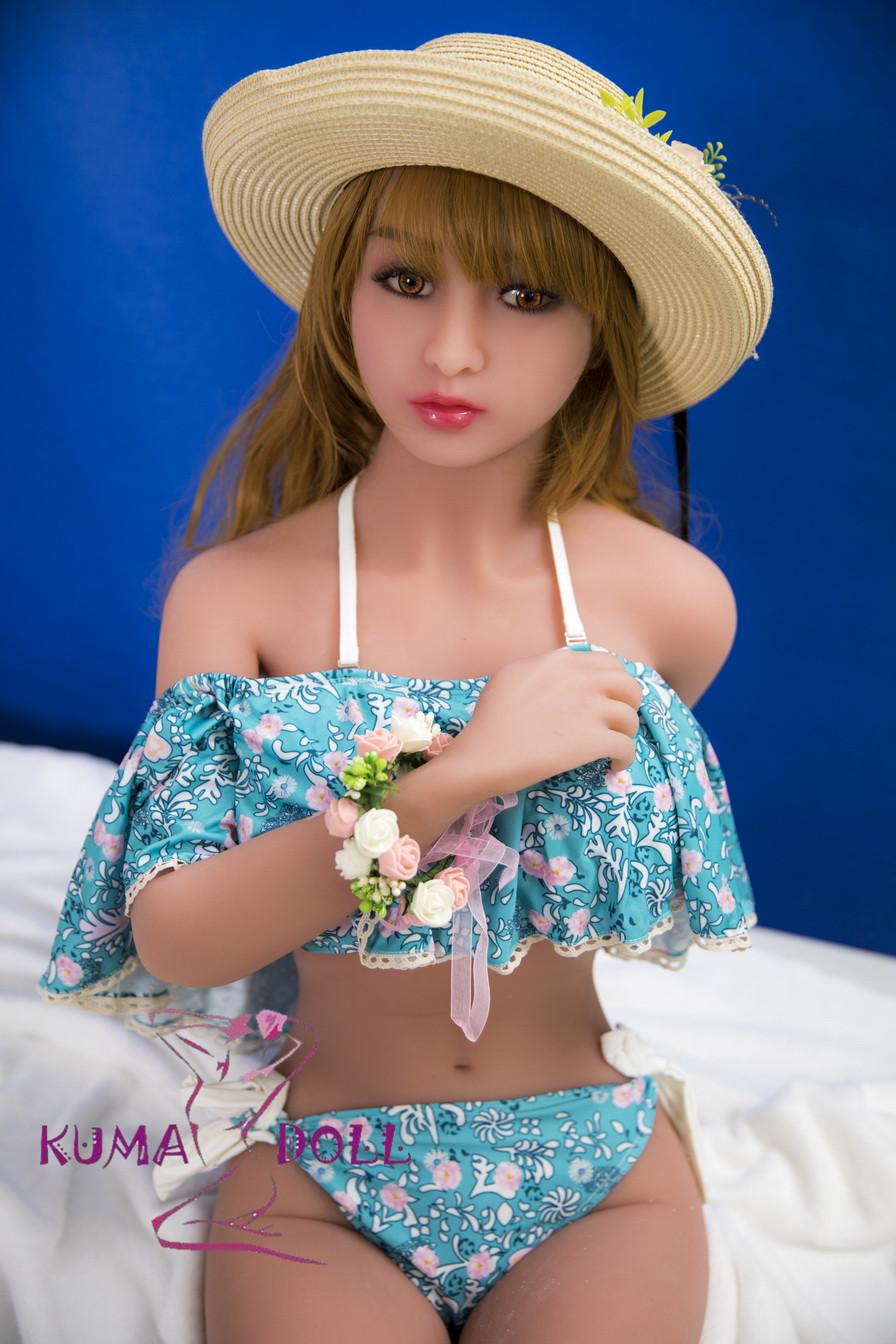 OL Doll 158cm #H 美乳