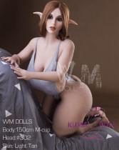 WM Dolls 150cm M-Cup #302 欧米仕様 Elf