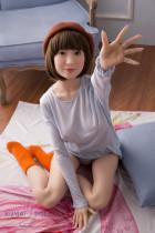 シリコンドール Sino Doll 152cm D-cup #9