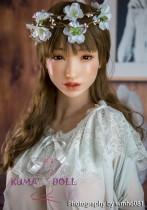 シリコンドール Sino Doll 161cm E-cup #15