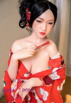 シリコンドール Sino Doll 161cm E-cup #3