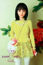 シリコンドール Sanhui Doll 145cm  Yuki