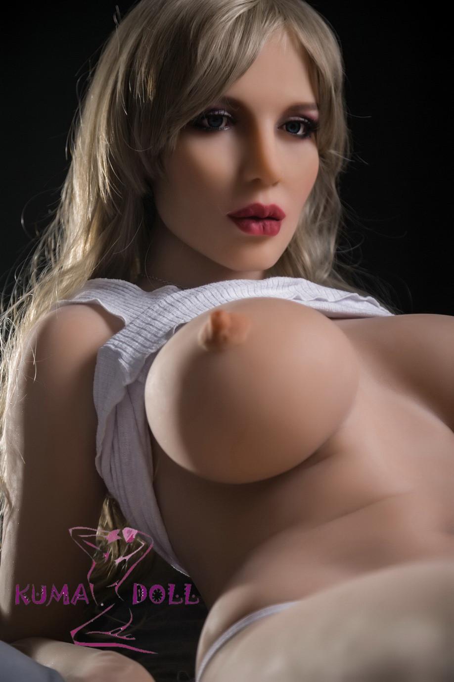 Qita Doll 165cm 巨乳 #40