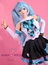 Qita Doll 152cm  #8 バスト小