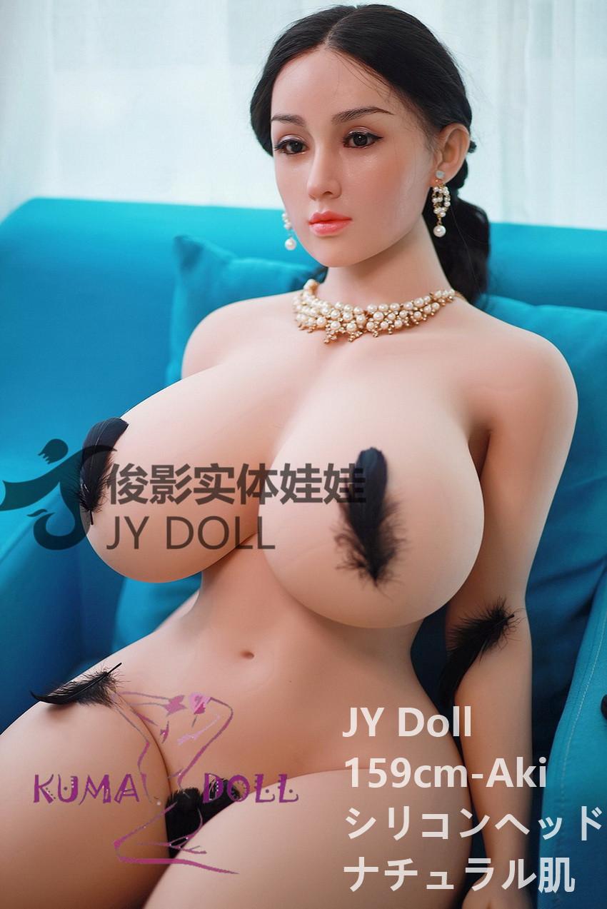 JY Doll 159cm  小敏 シリコン頭部+TPEボディ