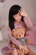 TPE製ラブドール AXB Doll 108cm バスト平 #90