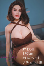 JY Doll 170cm #167
