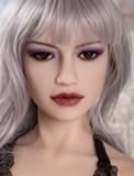 フルシリコン製ラブドール Sanhui Doll 156cm mei