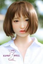 フルシリコン製ラブドール  Sino Doll 161cm  #15