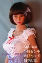 TPE製ラブドール SM Doll 148cm Eカップ #57