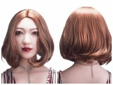 フルシリコン製ラブドール  Sino Doll 161cm  #5